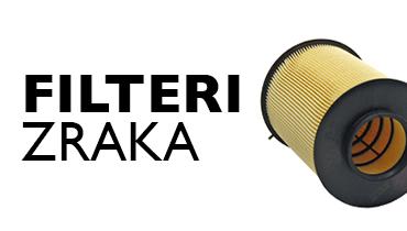 Filter zraka_Ford