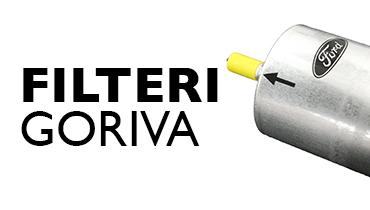 Filteri goriva_Ford